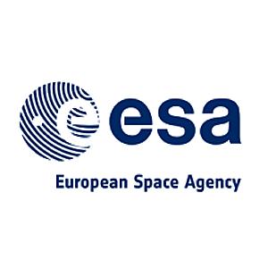 Esa European Space Agency Logo