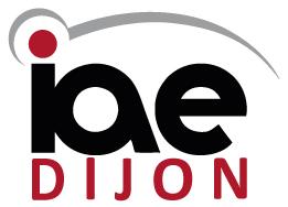 Iae Dijon Logo