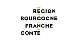 Region Bourgogne Franche Comte Logo