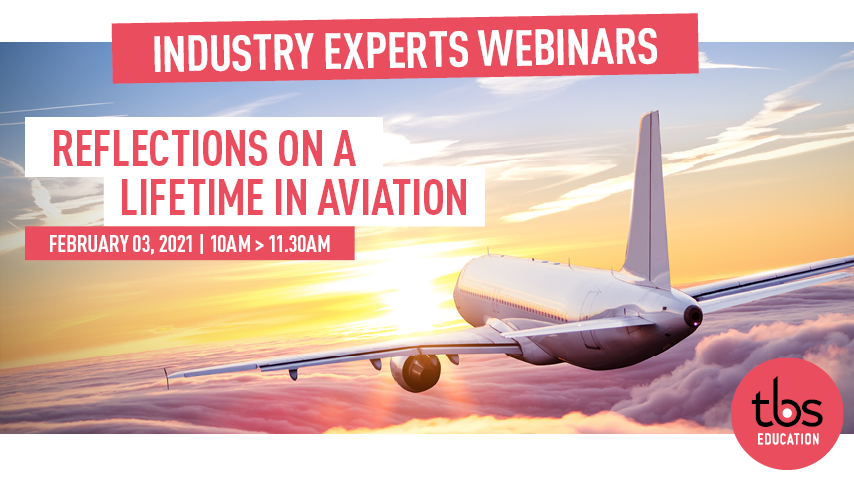 Industry Experts Webinar Aviation
