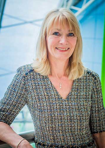 Professor Shirley Congdon