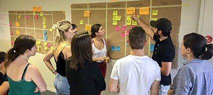 Tbs About Innovation Pedagogique
