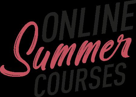 Logo Online Summer Courses