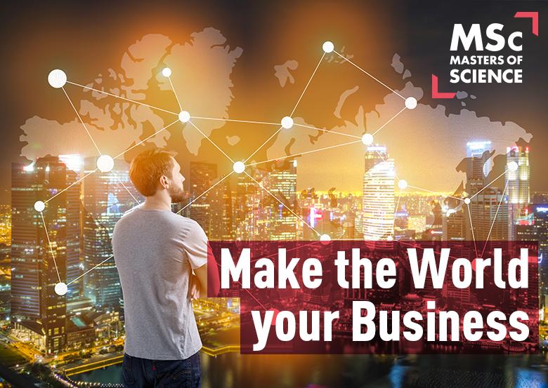 Msc International Business 04 2020