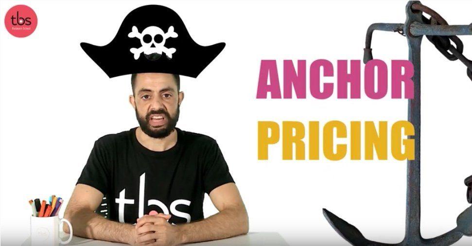 Sammy Obeid Anchor Pricing