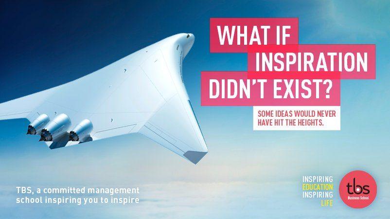 Tbs Inspiration Plane 2020
