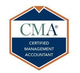 CMA certification logo