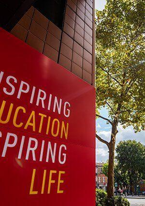 Inspiring Education Campus Management