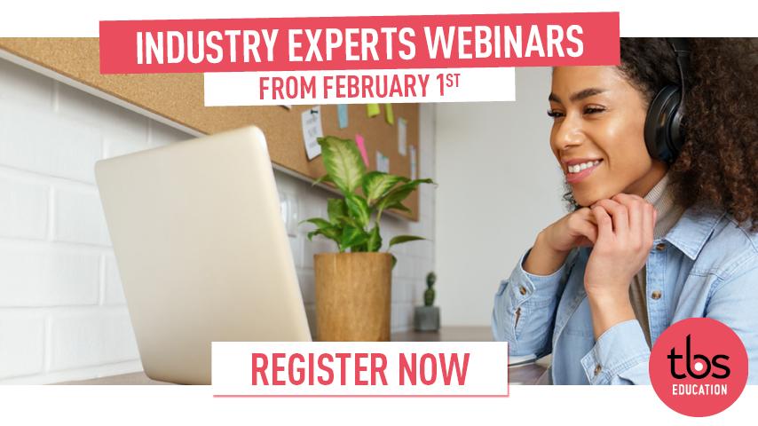 Industry Experts Webinars 854x480 1