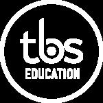 TBS Education Barcelona - Logo