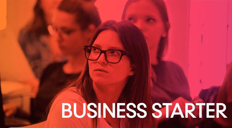 TBS Business Starter