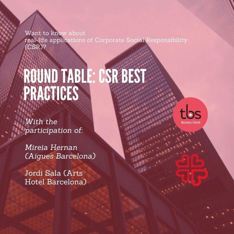 round table csr