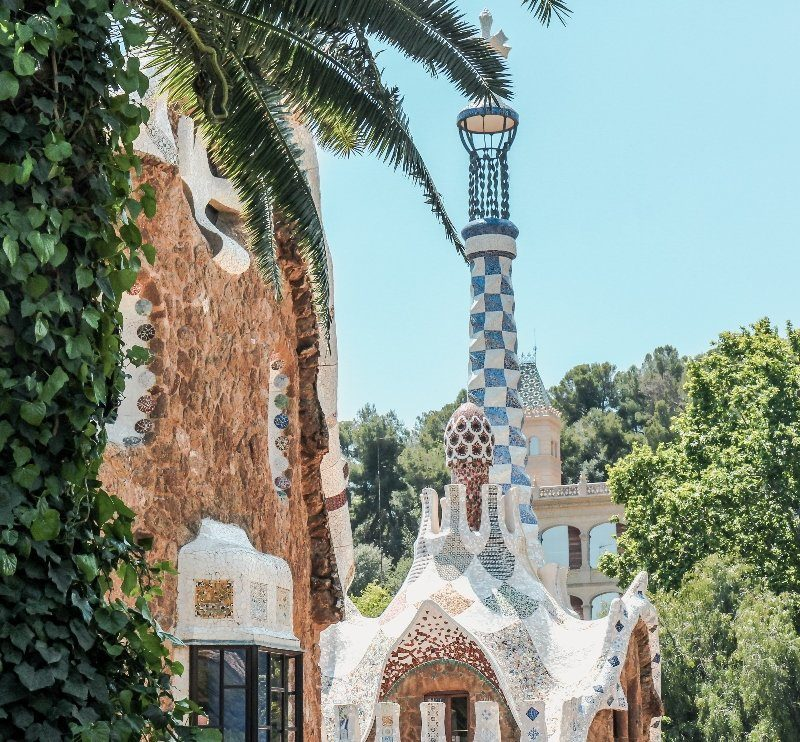 Barcelona eighth city in the world