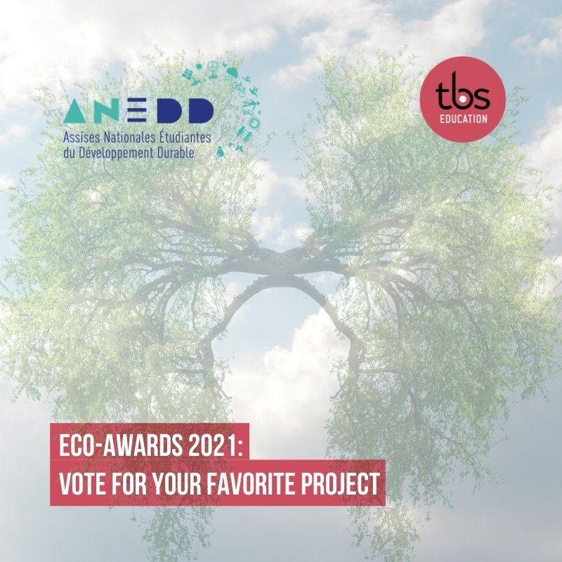 eco-awards tbs