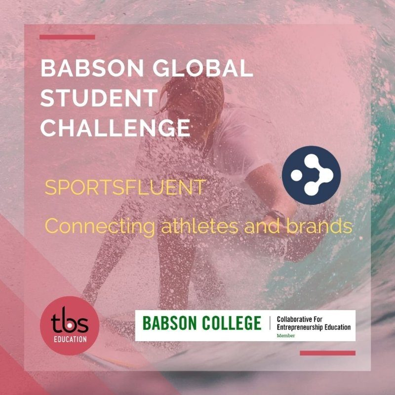babson global student challenge