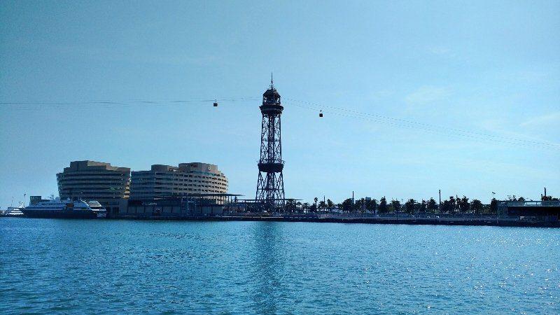 barcelona port tbs blue economy