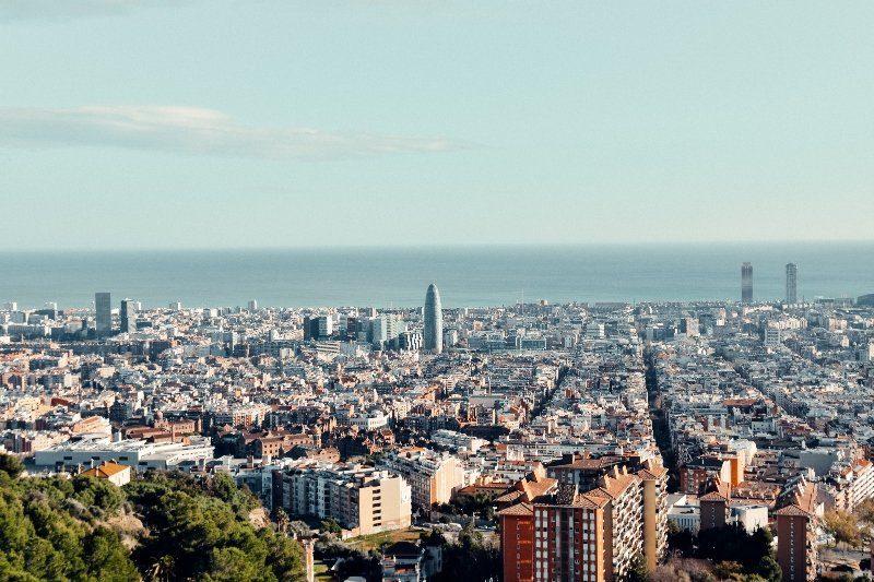 barcelona reAct