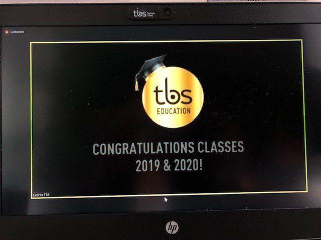graduation tbs 2019 2020